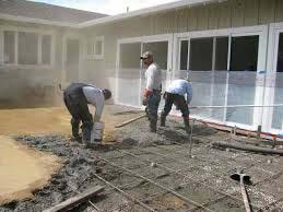 бетон м250 в заокском