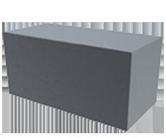 Фундаментные песко-бетонные блоки ФБС